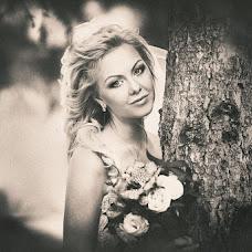 Wedding photographer Alena Druzhinina (mazuza). Photo of 17.11.2012