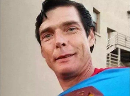 Hollywood Superman suffocated to death while on high meth