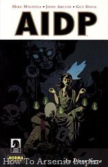 aidp 11