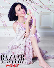 Carina Lau / Liu Jialing China Actor