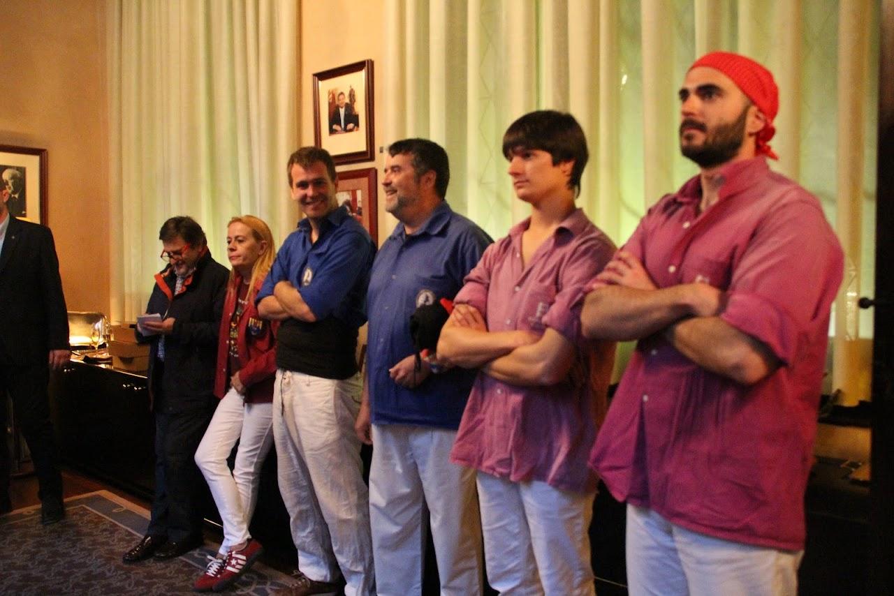 Diada XXIè Aniversari Castellers de Lleida 9-4-2016 - IMG_0172.JPG