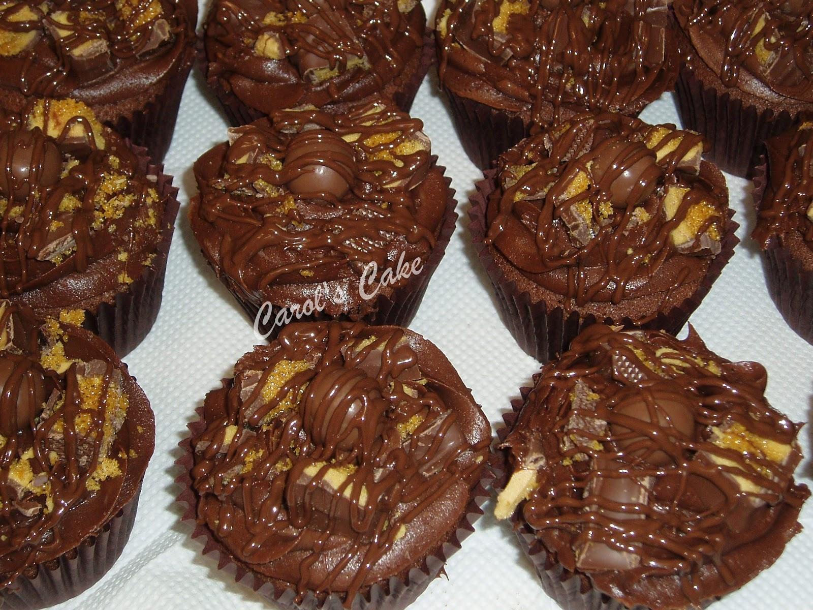 cupcakes - Carols Cake