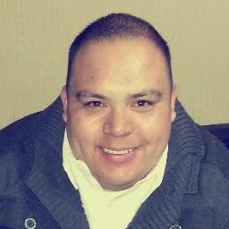 Christopher Peña Torres