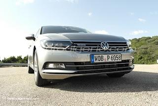 17e Salon de l'automobile d'Alger : La nouvelle Passat s'annonce, le nouveau Caddy aussi