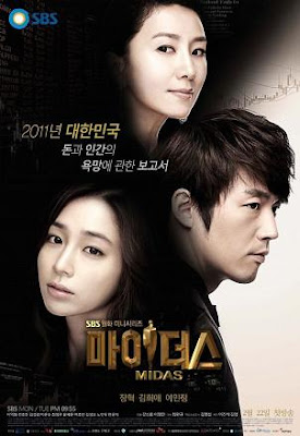 Midas Korean Drama | 2011 | Detail, Synopsis,Photo, Trailer