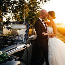 Hochzeitsfotograf Benjamin Janzen (bennijanzen). Foto vom 08.07.2018