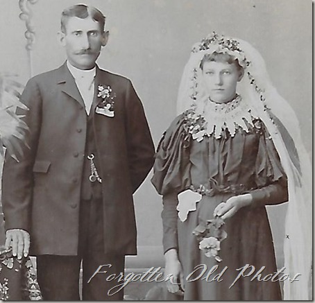 Unknown Couple Fergus falls MN