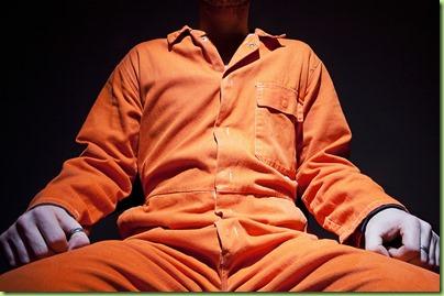 orange prison suit