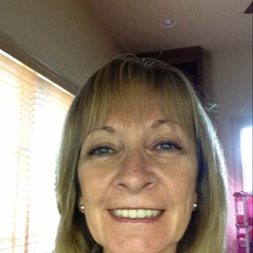 Vickie Wilkinson