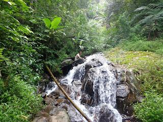 Air Terjun Pring Jowo