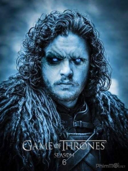 Trò Chơi Vương Quyền 6 - Game of Thrones Season 6 (2016) | HD-Vietsub