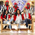 Iskaba: Mouth-watering Picture of Comedian AY, his brothers and their wives hits Internet [Who Dope Pass]