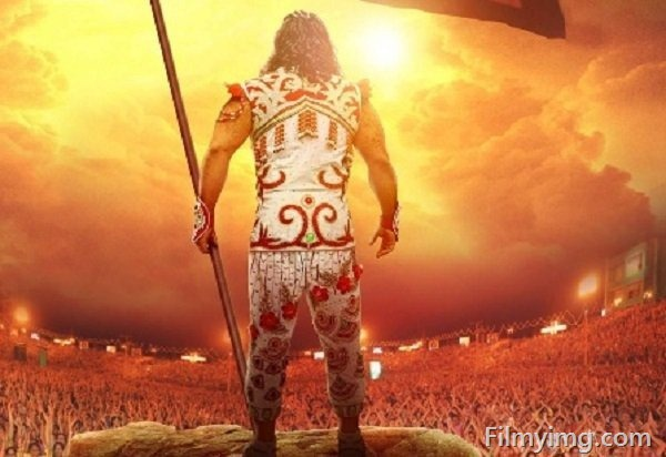 The Warrior LION HEART Movie HD Wallpapers