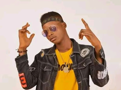 Elechi Kidi  Biography - Age, Songs and Education