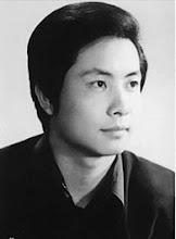 Wang Yue China Actor