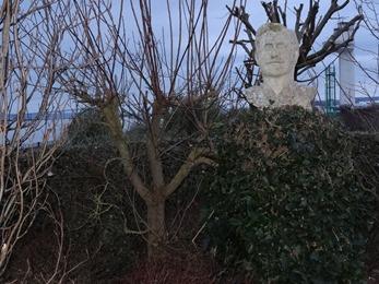 2018.02.18-006 buste d'Alphonse Allais