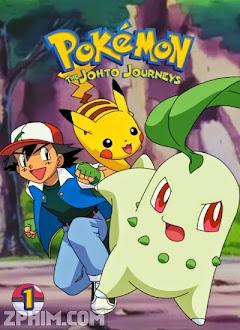 Bảo Bối Thần Kỳ 3 - Pokemon Season 3 (1999) Poster