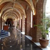 Reunión en Lille Comite Ejecutivo WIPL y Conferencia Islámica Europea  (2009-Marzo-23)