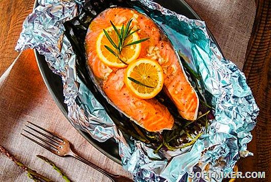 lasis-folija-zivs-pusdienas-vakarinas-47744741