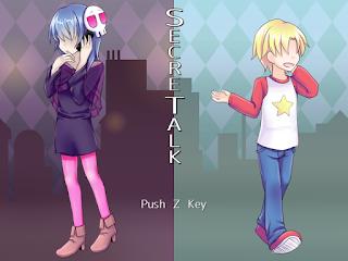 SecreTalk