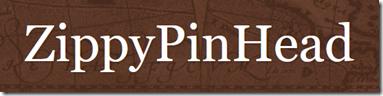ZippyPinHead Blog