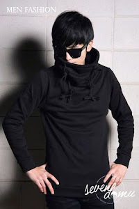 seven domu korean sweater jacket sk18