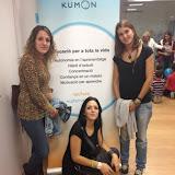 2013-10-22 EDI visita el Centre Kumon