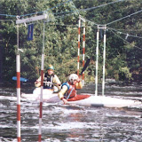Championships 1999, River Avon, Stratford Upon Avon