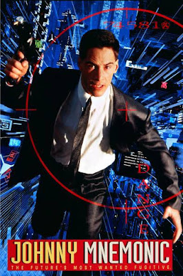 Johnny Mnemonic (1995) BluRay 720p HD Watch Online, Download Full Movie For Free
