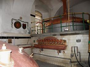 Photo: Eggenberg Brewery