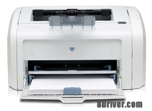 Free download HP LaserJet 1018 Printer drivers and install