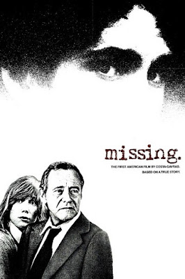 Missing (1982) BluRay 720p HD Watch Online, Download Full Movie For Free