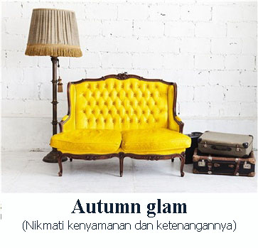 Autumn Glam