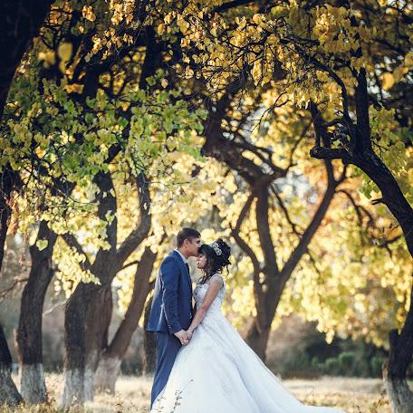 Fotógrafo de bodas Minas Kazaryan (MGArt). Foto del 29.11.2016
