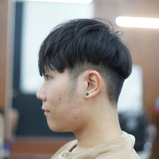 3 Potongan Rambut Pria Korea Yang Hits Di 2020 Sobat Jawab