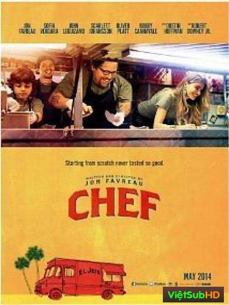 Siêu Đầu Bếp (bếp Trưởng)