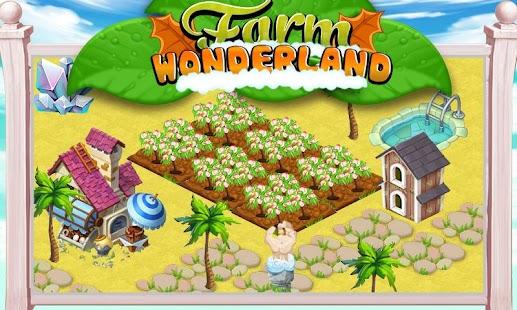 Farm Wonderland - náhled