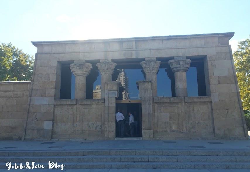 visitar-templo-debod-con-niños-madrid-cultura-ocio-egipto