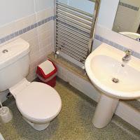 Room G3 Toilet