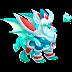 Dragón Príncipe Polar   Polar Prince Dragon