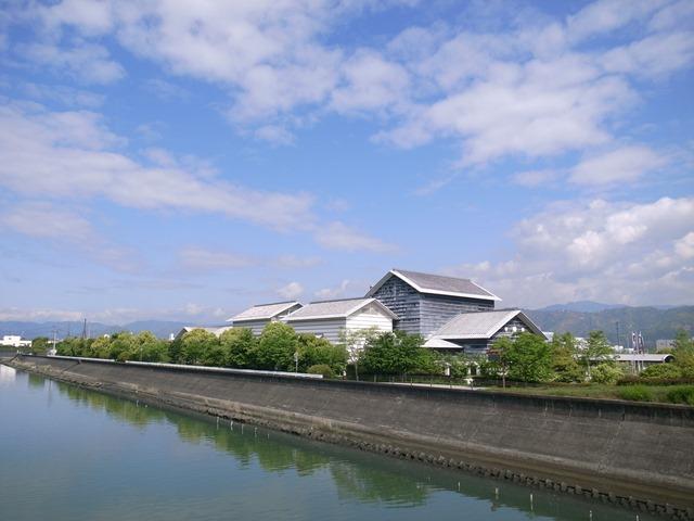 高知県美術館感想