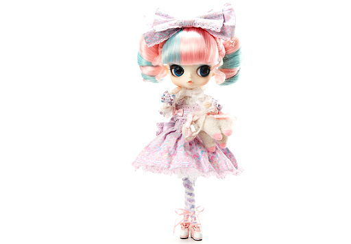 My Favorite Doll