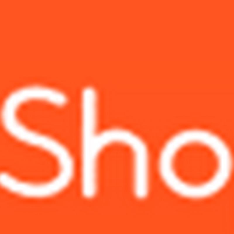 Chúng tôi đã khởi tạo cửa hàng trên Shopee