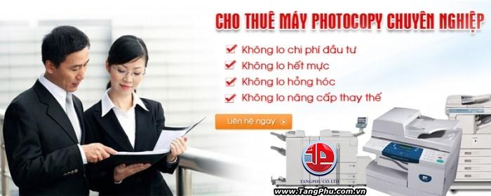 Dịch vụ cho thuê máy Photocopy Toshiba e-Studio e453 tại Tân Phú