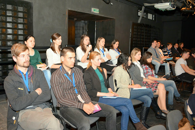 Bucharest Integrity Gathering - (212)