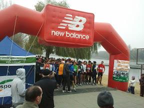 Radomski Maraton Trzeźwości 06.11.2011
