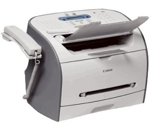 Canon I-Sensys Fax L 380S Télécharger Pilote