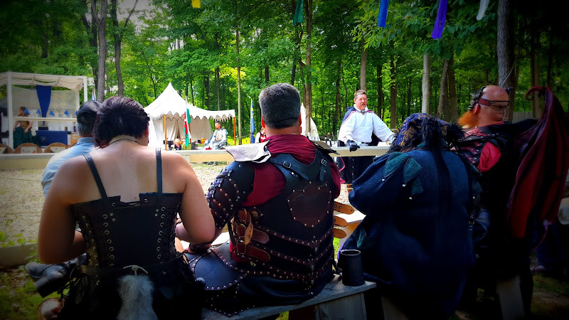 Come Hither! 7 Tips for Visiting Black Rock Medieval Fest