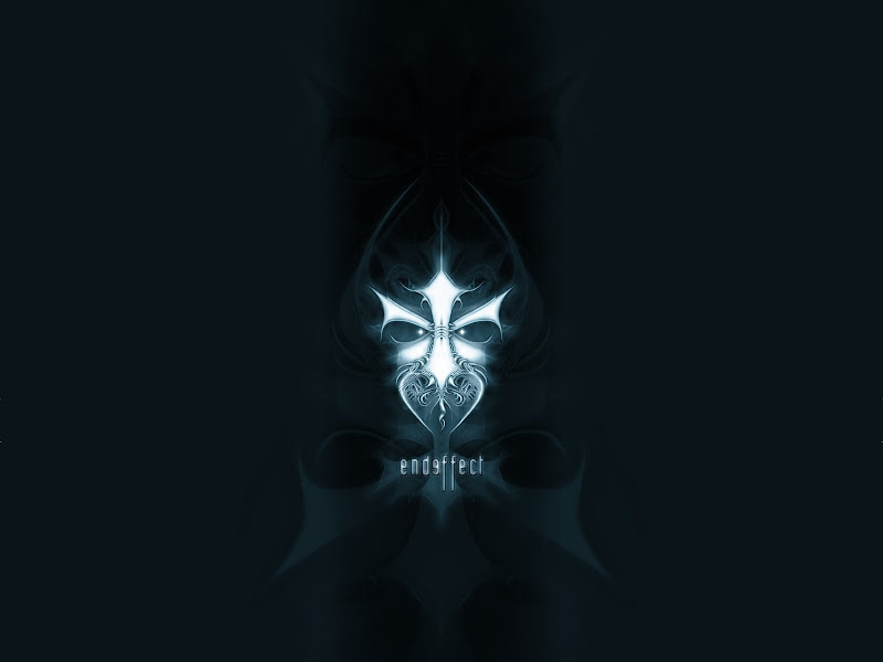 Endeffect, Symbols And Emblems