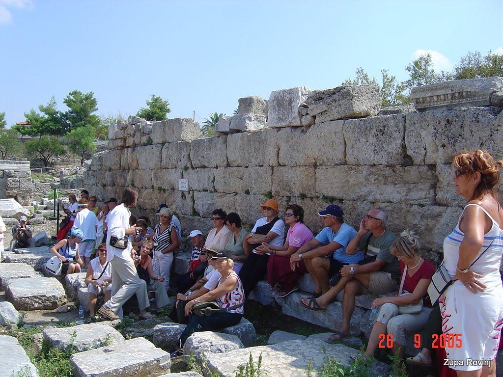 Stopama sv. Pavla po Grčkoj 2005 - DSC05516.JPG